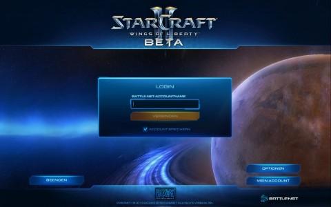 Re The StarCraft II Beta Test Has Officially Begun.
